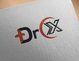 "#19 cho Design a Logo - Project Name ""DoctorX"" bởi eausufali"