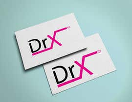 "#76 cho Design a Logo - Project Name ""DoctorX"" bởi bilashroy7273"