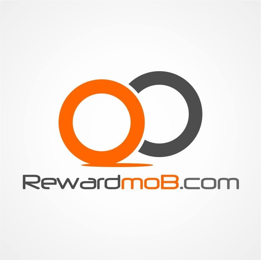 Bài tham dự cuộc thi #                                        17                                      cho                                         Design a Logo for RewardMob.com