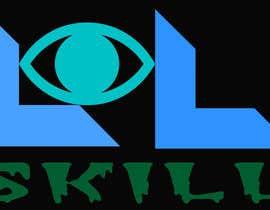 khaled321654987 tarafından Design a new logo for a gaming website (LoL) için no 28