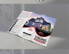 #21 for Brochure for Home Inspection company by meenastudio