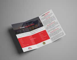 #23 for Brochure for Home Inspection company by grshojol