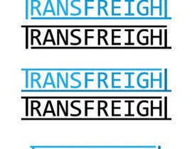nº 20 pour Graphic Design for Transfreight par marsalank
