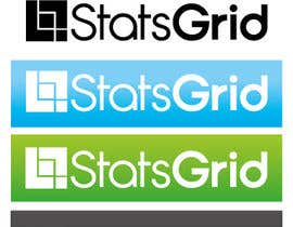 #105 for Logo Design for StatsGrid af cbowes