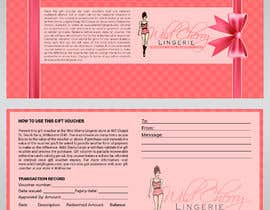sakilahmed733 tarafından Design a Gift Voucher için no 20