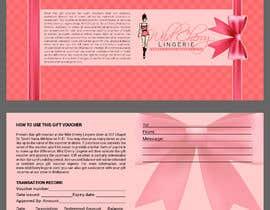 sakilahmed733 tarafından Design a Gift Voucher için no 21