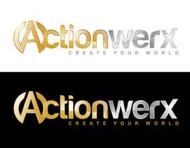 #173 for Logo Design for Actionwerx af dimitarstoykov