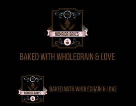 #16 for Design a Logo For a Bakery by ZaidiShaz