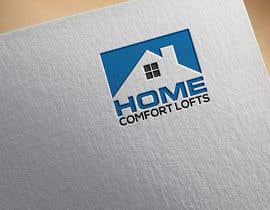 #84 for logo design for loft company by raselkhan1173