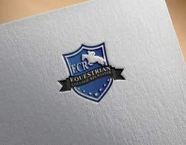 #104 for Design a Logo for Equestrian College Recruiter by fmnik93