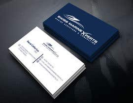 #836 for Design von Visitenkarten (Design Business Card) by MahamudJoy2