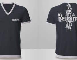 #104 for T-shirt Design by yafimridha
