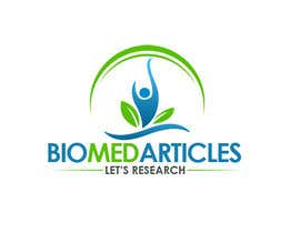 #56 for BioMedArticles logo by oxen09