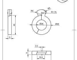 Nambari 16 ya CAD Work (Basic) na sbaynham