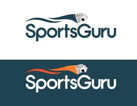 Nambari 14 ya Design a logo for SportsGuru Private Poker na RiyadHossain137