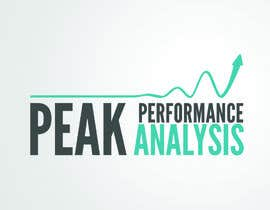 "Nambari 4 ya I want a logo made for my sports analysis company. The company name is ""Peak Performance Analysis"". na snooki01"