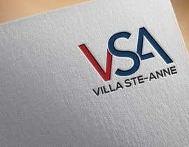 #4 for Design logo : Use letters : VSA and below : Villa Ste-Anne by meroc