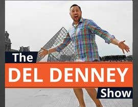 "#47 for Create Podcast Cover Art for ""The Del Denney Show"" by ReallyCreative"