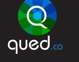 #207 for Design a Logo called Qued.co by seiffadda