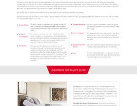 #9 for HOMEPAGE DESIGN - EASY MONEY - Project #5123 by rosepapri
