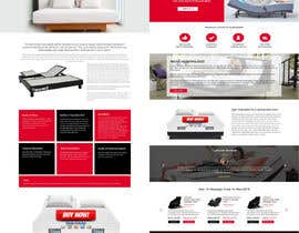#8 for HOMEPAGE DESIGN - EASY MONEY - Project #5123 by khanmorshad2