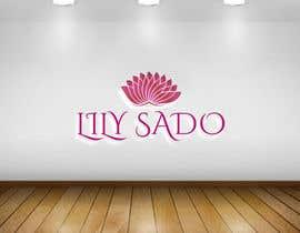 #206 for LILY SADO logo design by stepentype