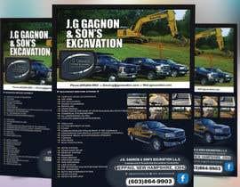 Nambari 61 ya Design an Advertisement na Humayun963