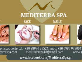 #4 for Spa Gift Certificate by pinky2017