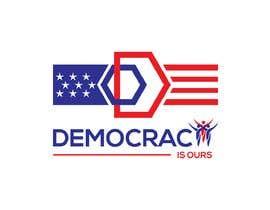 Nambari 264 ya Need a logo for a new political group: DO (Democracy is Ours) na Mahsina