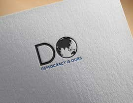 Nambari 146 ya Need a logo for a new political group: DO (Democracy is Ours) na hipzppp