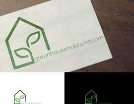 #8 for I need a logo designed fo a website about greenhouses by davidtedeev