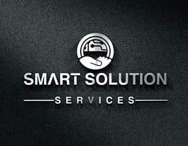 Nambari 51 ya Design a logo for SMART SOLUTION SERVICES na designhunter007