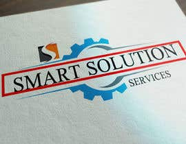 Nambari 59 ya Design a logo for SMART SOLUTION SERVICES na Soniyakhan7045