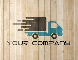 Nambari 5 ya Hello ! I have a small transport company and i need a logo for this . Logo should be like a small truck on the road ;) Thx. na AbdelrahmanHMF