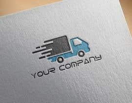 Nambari 6 ya Hello ! I have a small transport company and i need a logo for this . Logo should be like a small truck on the road ;) Thx. na AbdelrahmanHMF