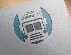 Nambari 18 ya Hello ! I have a small transport company and i need a logo for this . Logo should be like a small truck on the road ;) Thx. na AbdelrahmanHMF