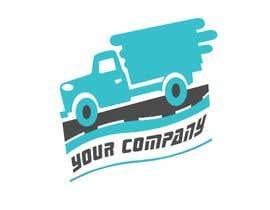 Nambari 10 ya Hello ! I have a small transport company and i need a logo for this . Logo should be like a small truck on the road ;) Thx. na WASSIMTA