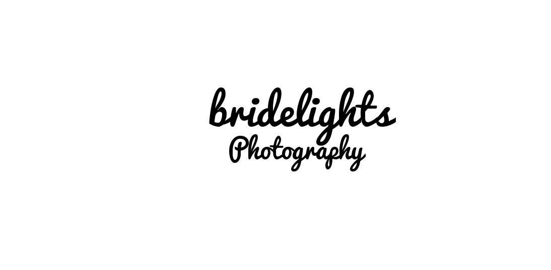 Contest Entry #6 for Calligraphy Logo for Wedding Photographer