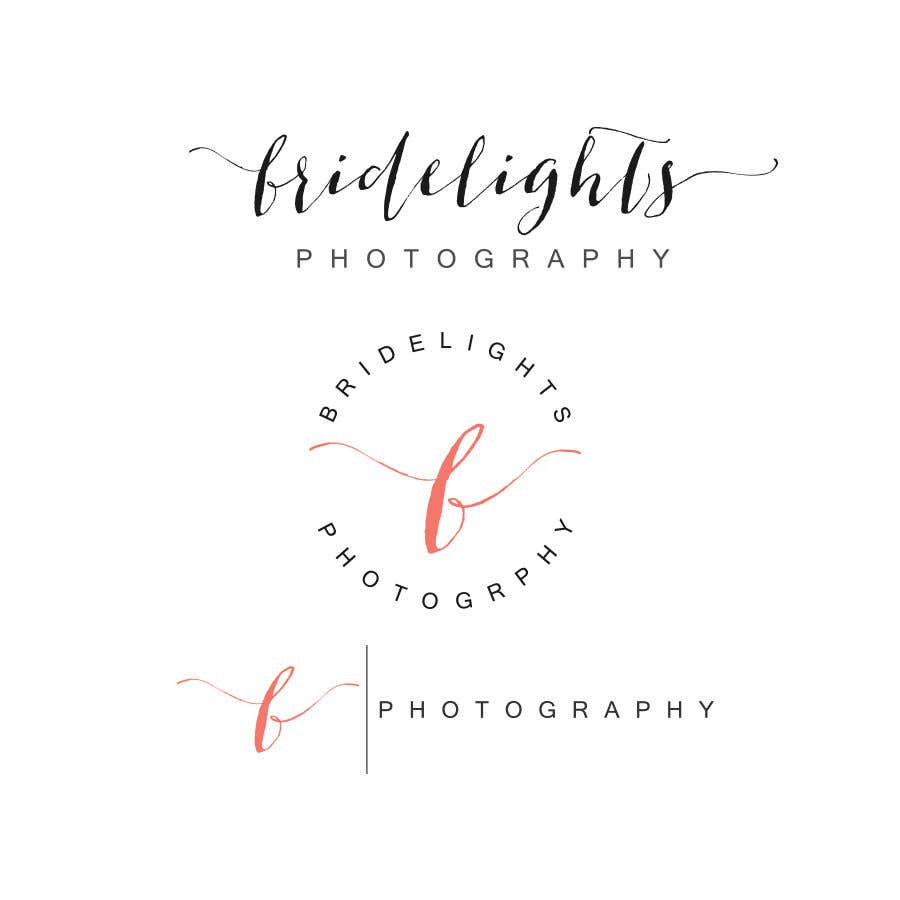 Contest Entry #79 for Calligraphy Logo for Wedding Photographer