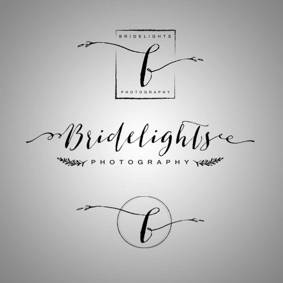 Contest Entry #93 for Calligraphy Logo for Wedding Photographer