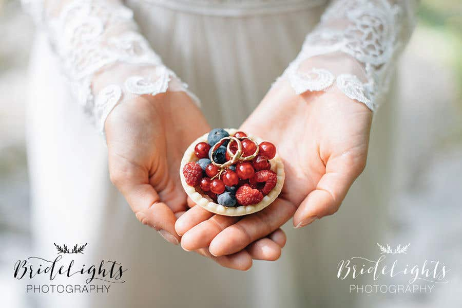 Contest Entry #44 for Calligraphy Logo for Wedding Photographer