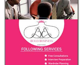 #27 for Bold Business flyer by jubayerkhanab