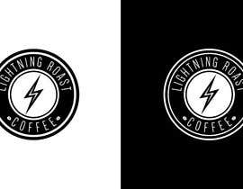 #34 for Make Existing Logo Better for Coffee Brand by crapit