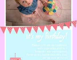Nambari 30 ya I need a birthday invitation design na KalingWong