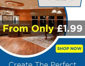 #38 for Design a Email Banner For Our Great range of downlights by owlionz786