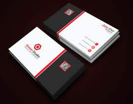 Nambari 123 ya Make design for Business Card and Flyer na rafis2094
