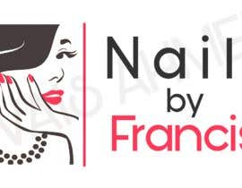 #107 for Design a nails Logo by ovaisahmed4