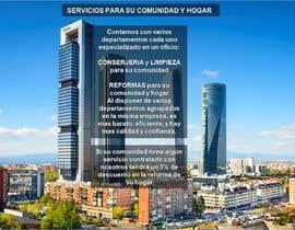 #9 для Mejorar diseño web de www.darsa.es от eduardoirl