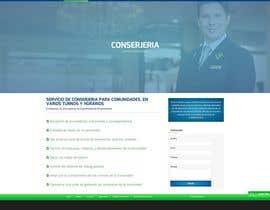 #16 для Mejorar diseño web de www.darsa.es от mortemor
