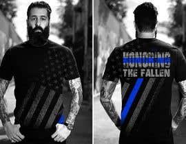 #12 , T-Shirt Graphic Design 来自 florindabandico